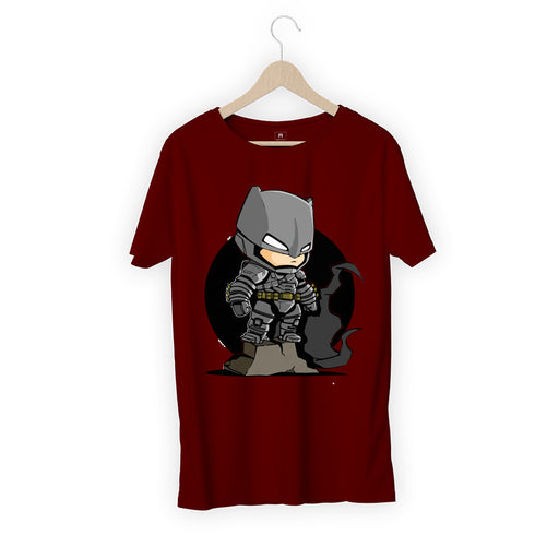 Kid Batman Men Half T-Shirt