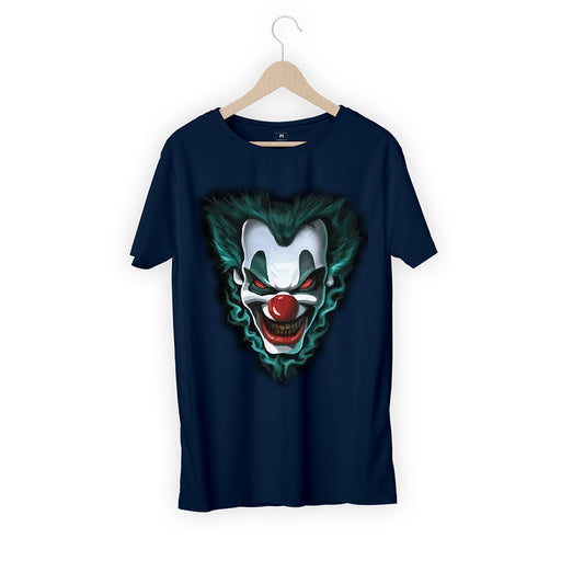 Joker Men Half T-Shirt
