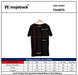 1014-log-out-button-men-half-t-shirt