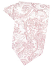 Load image into Gallery viewer, Blush Tapestry Necktie