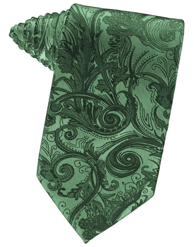 Hunter Tapestry Necktie