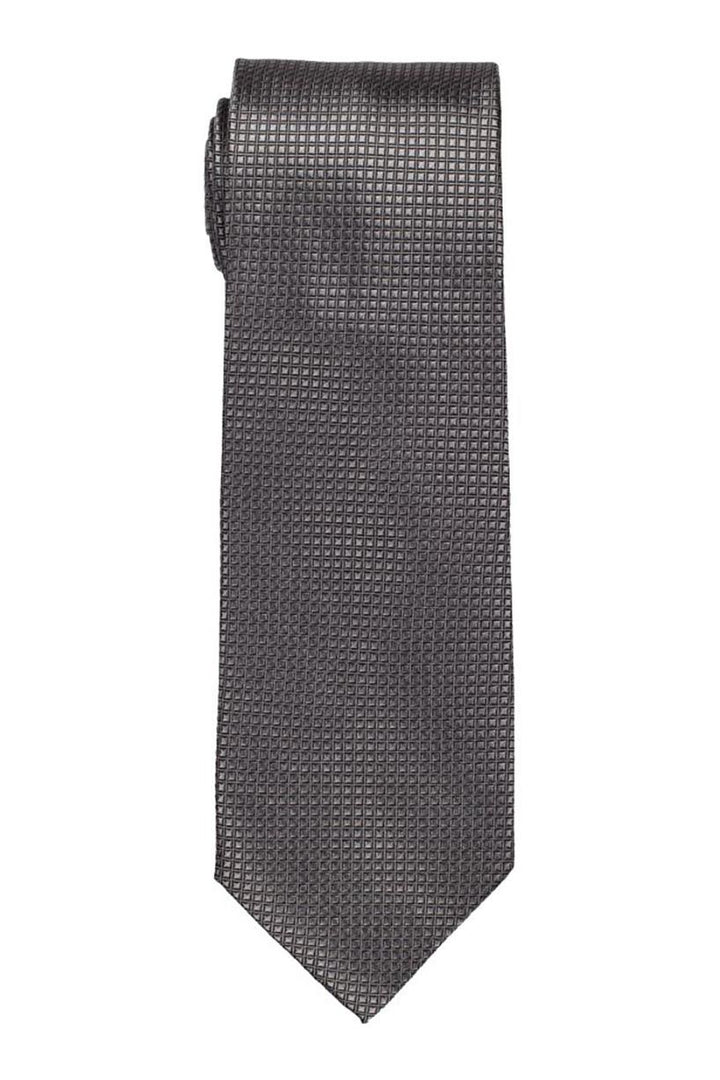 Charcoal Grid Tie