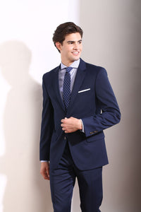 Couture 1901 Navy Suit Jacket (Separates)