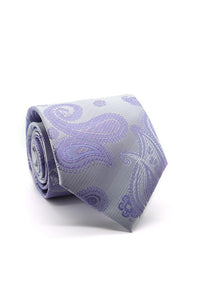 Purple Arcadia Necktie