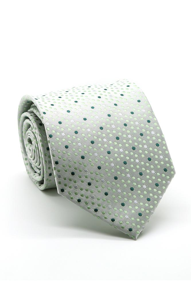 Green Avalon Necktie