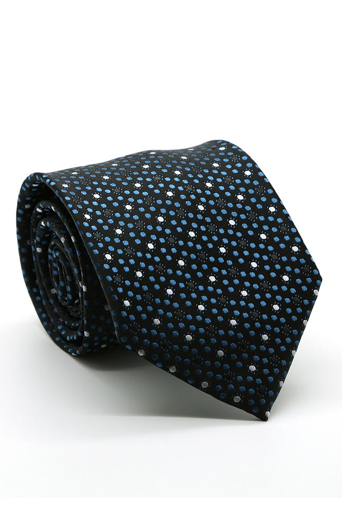 Dark Blue Avalon Necktie