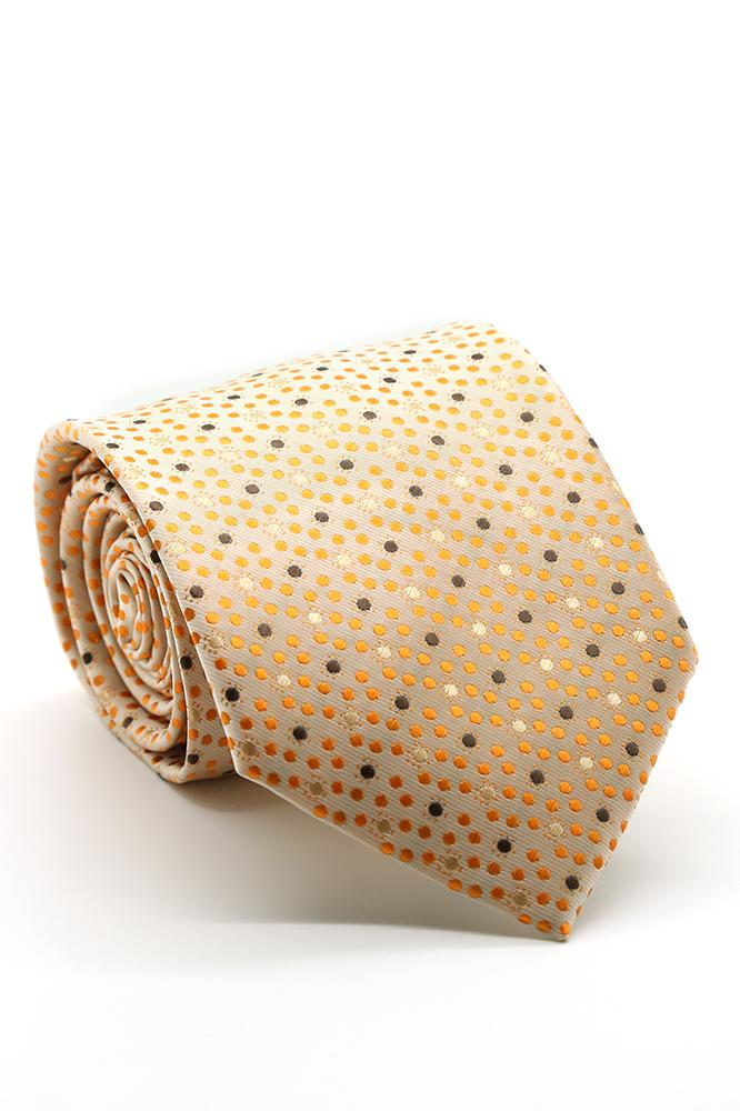 Gold Avalon Necktie