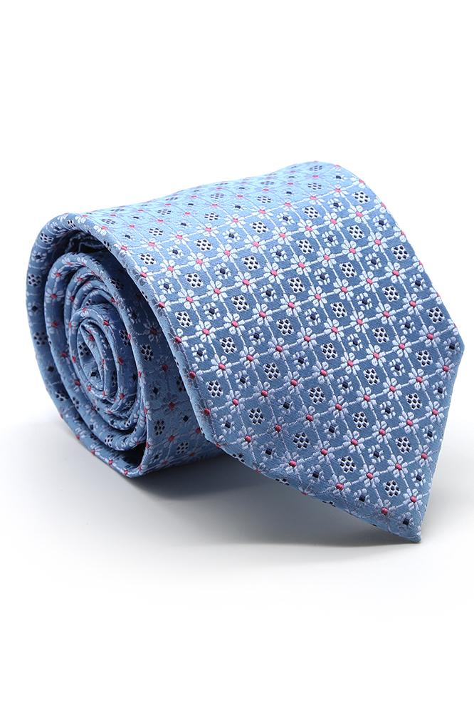 Blue Fairfax Necktie