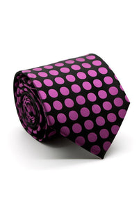 Purple Maywood Necktie