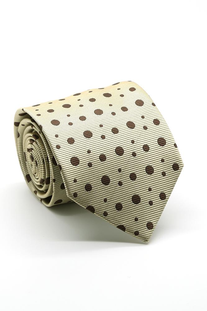Brown Montclair Necktie