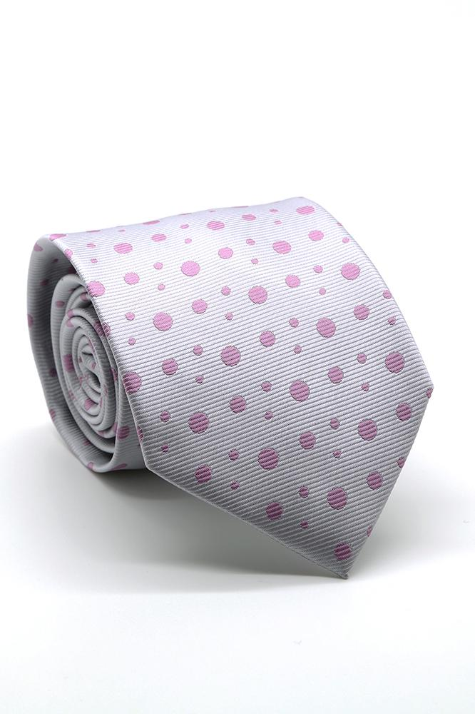 Grey Montclair Necktie