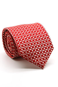 Red Sonoma Necktie