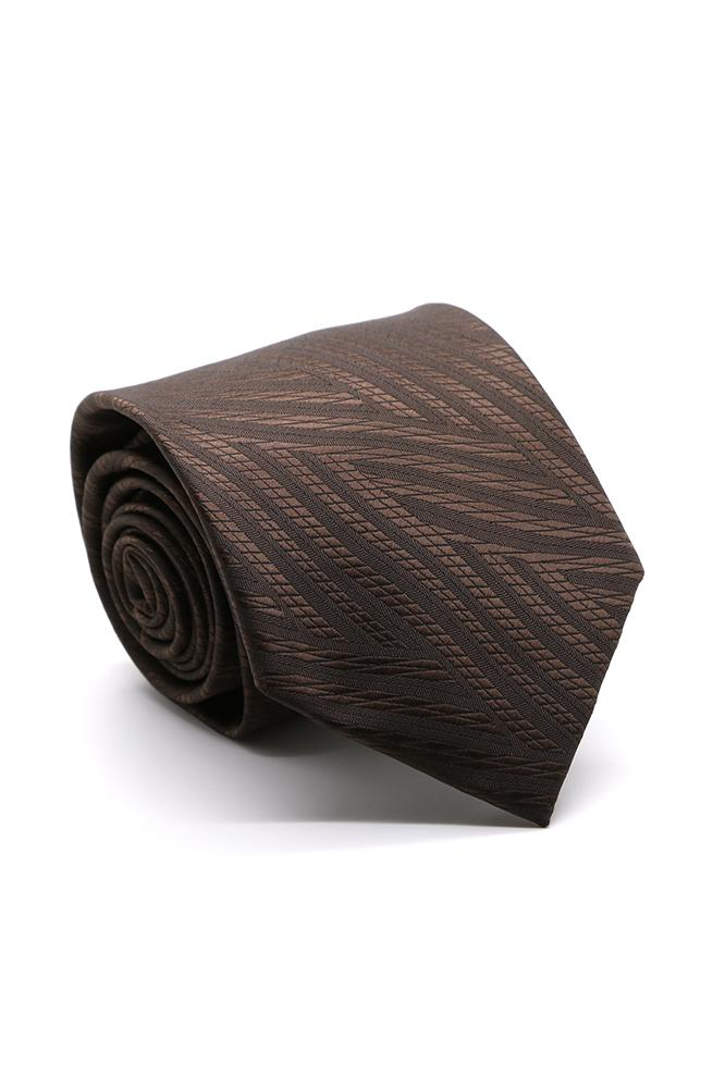 Brown Westminster Necktie