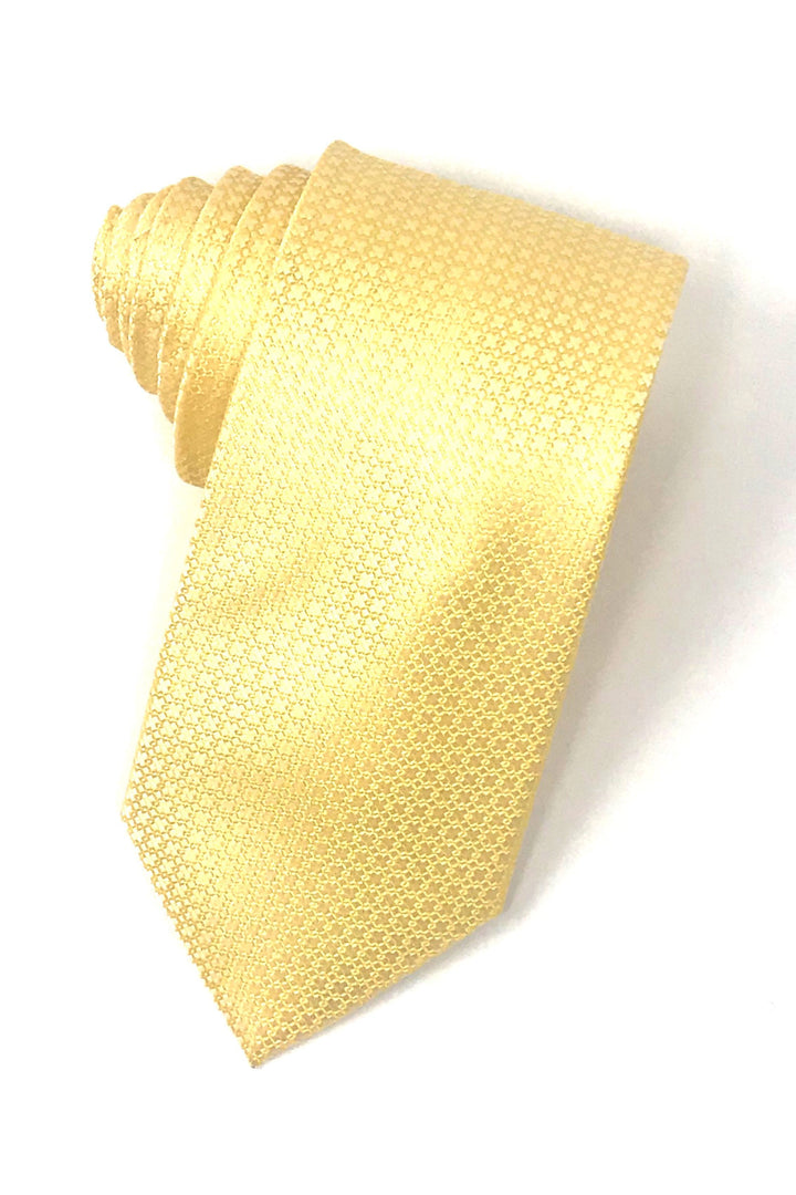 Harvest Maize Regal Necktie