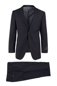 "Tiglio ""Novello"" Black Suit"