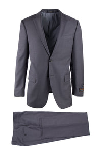 "Tiglio ""Novello"" Grey Suit"