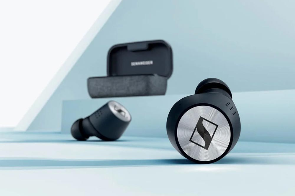 Sennheiser | 全無線 True Wireless 耳機 Momentum True Wireless 2
