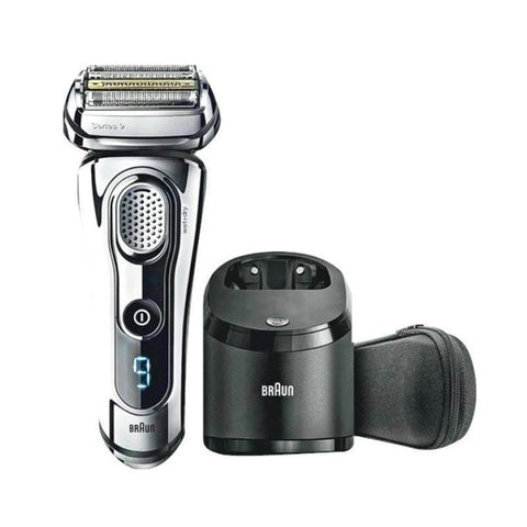 Braun | SERIES 9 WET & DRY 電動剃鬚刨 9295CC