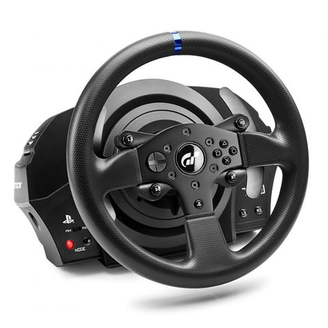 Thrustmaster | 賽車遊戲方向盤 T300 RS (GT Edition)