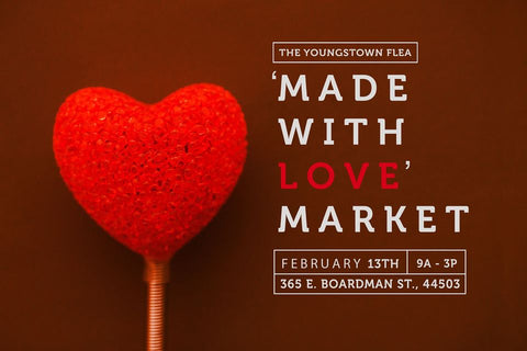 Made With Love Market