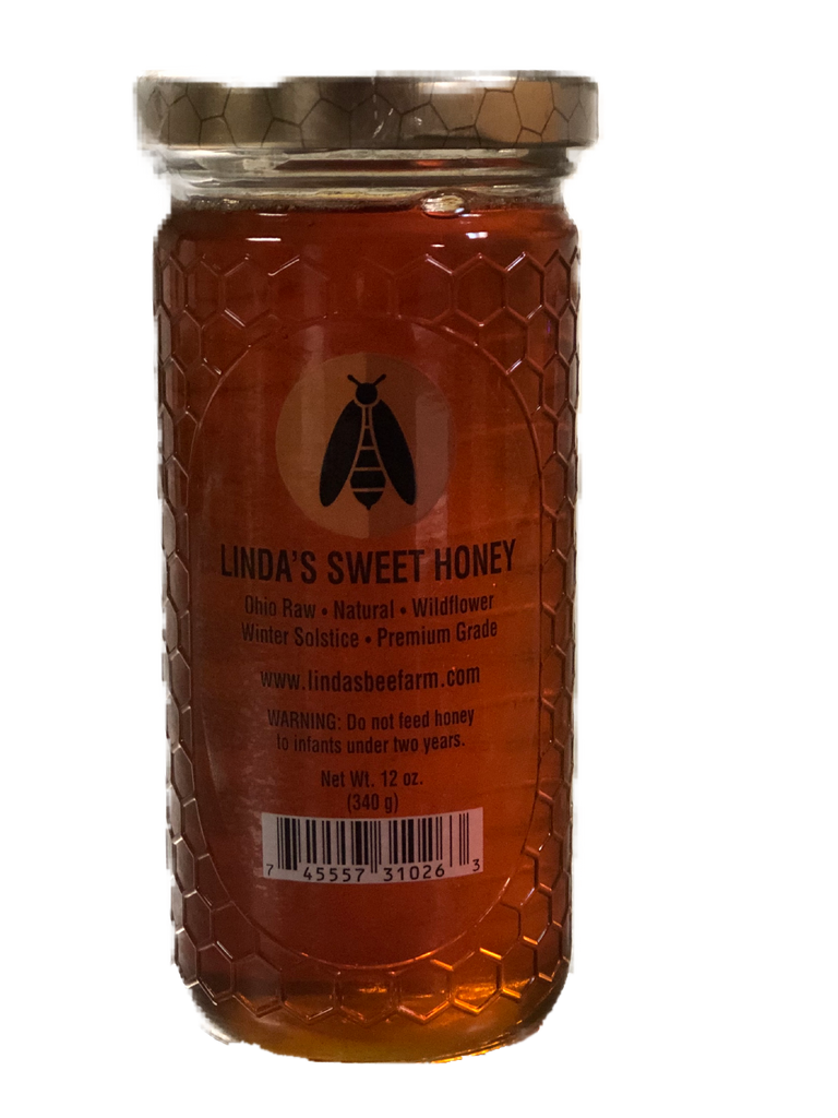 Linda's Sweet Honey Winter Solstice - The Beepothekere Shop by Linda's Bee Farm, LLC