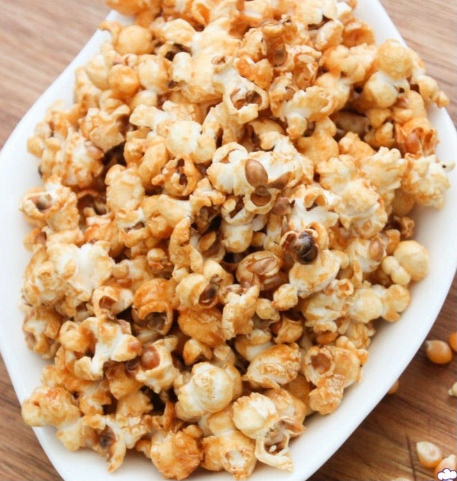Gourmet Honey Butter Popcorn - The Beepothekere Shop by Linda's Bee Farm, LLC