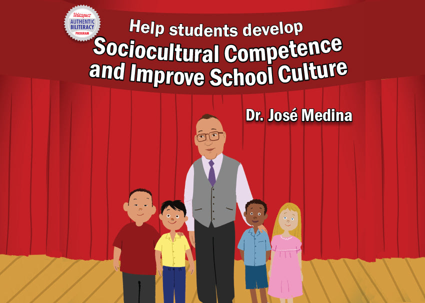 Social Cultural Competence Guide Image