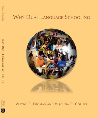 Why Dual Language Schooling eBook + Video