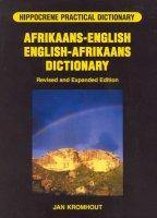 Afrikaans-English/English-Afrikaans Practical Dictionary