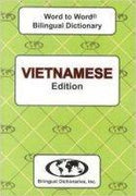 Vietnamese Word to Word® Bilingual Dictionary