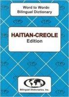 Haitian Word to Word® Bilingual Dictionary