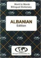 Albanian Word to Word Bilingual Dictionary