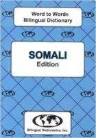 Somali Word to Word® Bilingual Dictionary