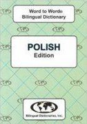 Polish Word to Word® Bilingual Dictionary