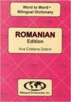Romanian Word to Word® Bilingual Dictionary