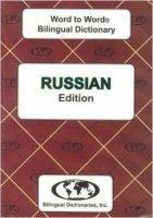 Russian Word to Word® Bilingual Dictionary