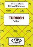 Turkish Word to Word® Bilingual Dictionary