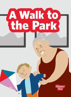 A Walk to the Park (Small Book)