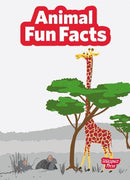Animal Fun Facts (Small Book)
