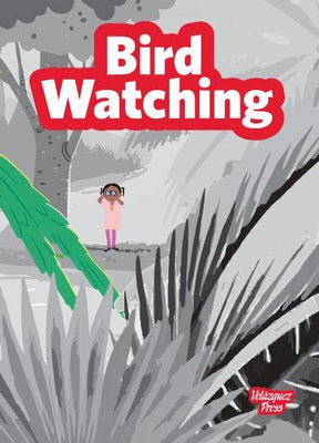 Bird Watching (Small Book)