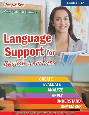 Language Support for English Learners