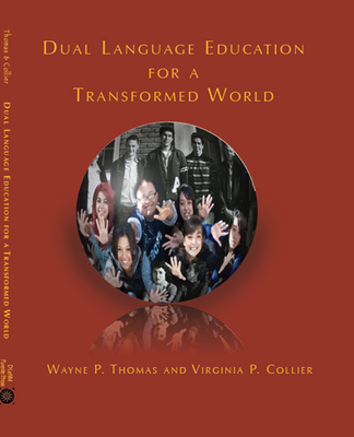 Dual Language Education for a Transformed World eBook+ Video - Velàzquez Press | Biliteracy