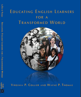 Educating English Learners for a Transformed World eBook + Video - Velàzquez Press | Biliteracy