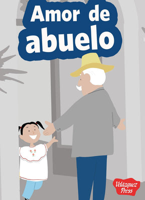 Amor de abuelo (Small Book)