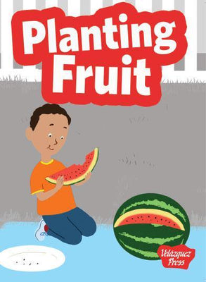 Planting Fruit (Small Book)