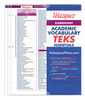 Velázquez Elementary Academic Vocabulary TEKS Essential Set - French