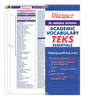Velázquez Jr./Middle School Academic Vocabulary TEKS Essential Set - Czech
