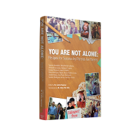 You Are Not Alone: Recipes for Success by Parents for Parents