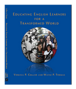 Book 1 - Educating English Learners for a Transformed World - Velàzquez Press | Biliteracy