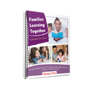 Families Learning Together: A Guide for Bilingual Families